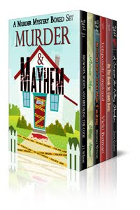 A brand new boxed set!