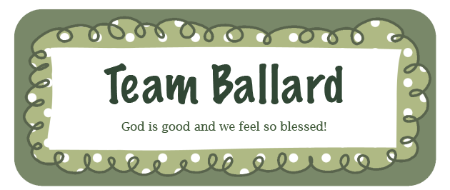 Team Ballard