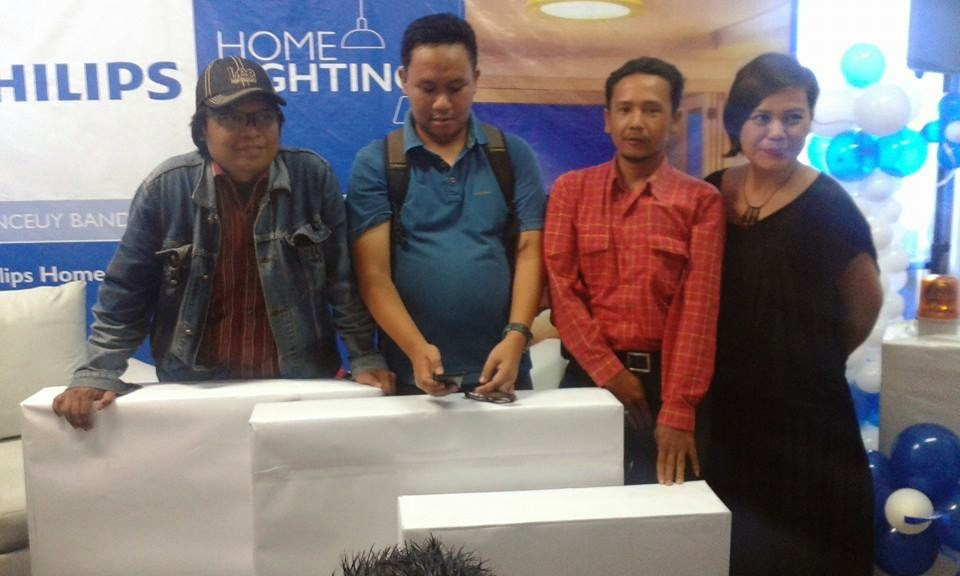 Philips Home Lighting Store Banceuy Bandung