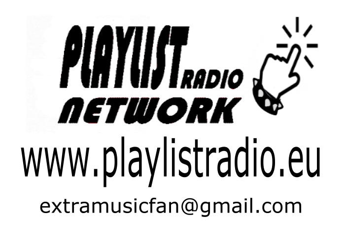 PLAYLIST RADIO NETWORK
