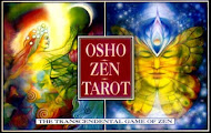 Tarot Zen Osho GRATIS