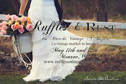 Ruffles & Rust Vintage Market