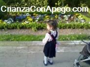 Adios Bebé en www.crianzaconapego.com