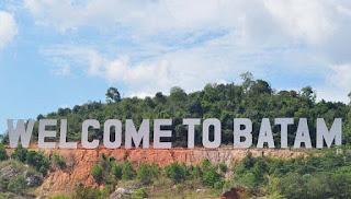 Daftar Tempat Pariwisata Rekreasi di Batam