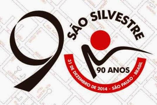15k Corrida San Silvestre (San Pablo, Brasil, 31/dic/2014)