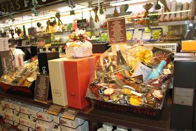 Regalos Navidad Peña Delicatessen. Blog Esteban Capdevila