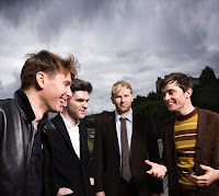 Franz Ferdinand. Love Illumination