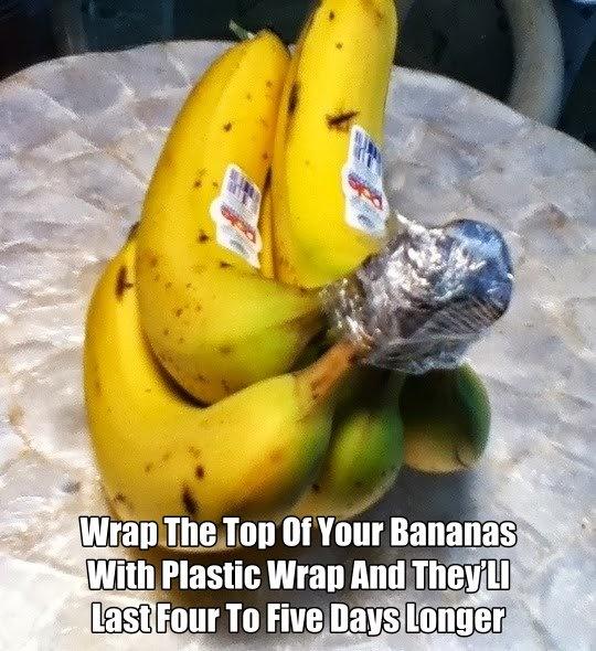 Clever Food Hacks