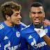 Schalke e Wolfsburg vencem fora, e Borussia M'gladbach supera o Hertha