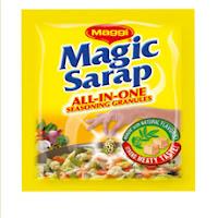 Majic Sarap