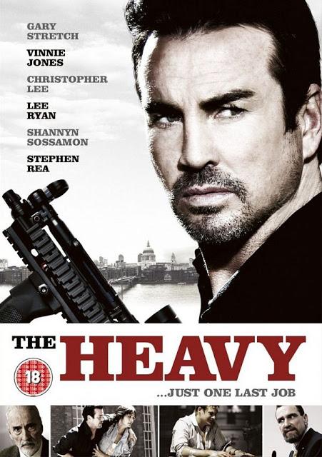 The Heavy เฮฟวี่ คนกระหน่ำคน