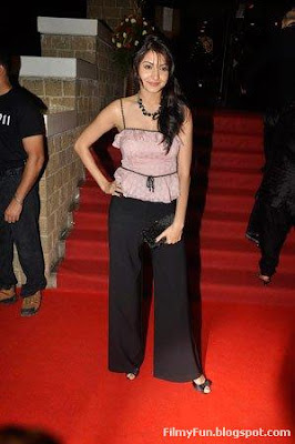 Anushka Sharma looks good