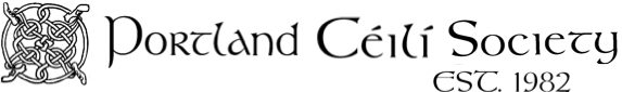 Portland Ceili Society
