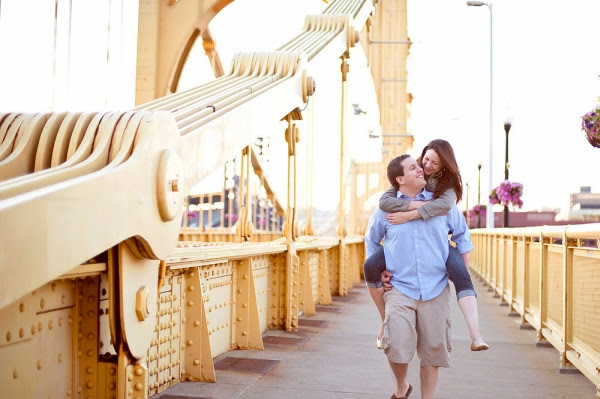 Engagement Photography by Aaron and Amanda