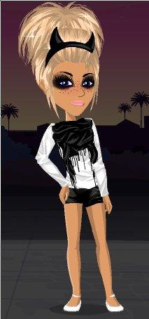 Fashion On Moviestarplanet ‿ : 02-Jan-2013