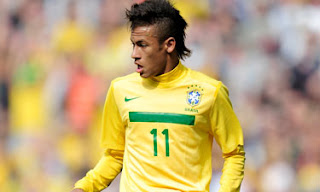 El «Rey» Pelé le da Recomendaciones a Neymar
