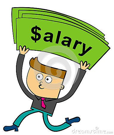 send salary requirements