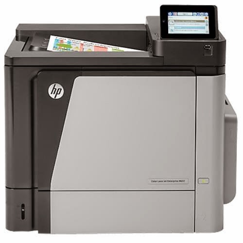 HP Laserjet M651dn