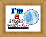 Right Brain Thinkers