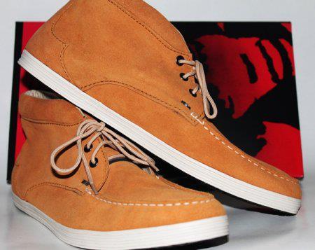 Sepatu Blackmaster High BM53