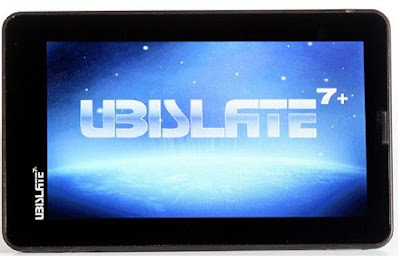 UbiSlate tablets Available to buy at price of Rs 2999 & 3999 in India