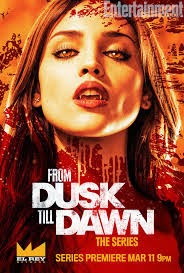Assistir From Dusk Till Dawn: The Series 1x04 - Let's Get Ramblin Online