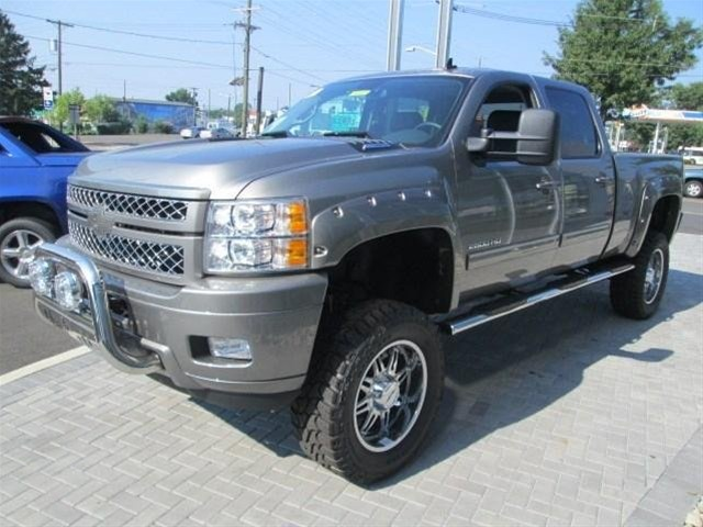 lifted trucks for sale 2013 chevy silverado 2500hd diesel ltz southern comfort lifted truck. Black Bedroom Furniture Sets. Home Design Ideas
