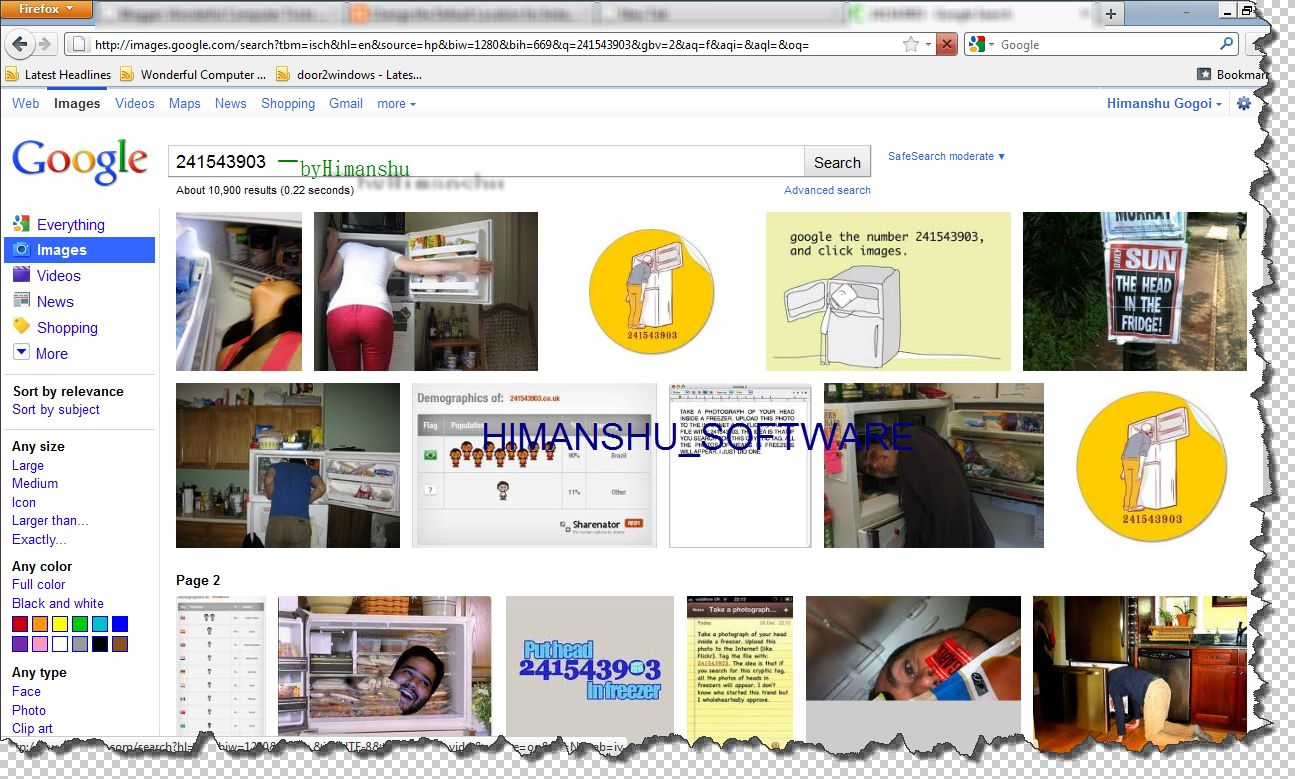 Crazy Google Image Search For 241543903 Wonderful Computer Tricks