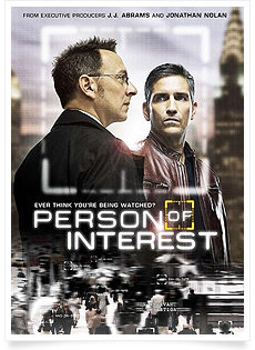 Baixar Série Person of Interest – 1ª Temporada Completa DVDRip XviD Dual Audio Dublado – Torrent