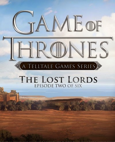 [GameGokil] Download Game of Thrones Episode 2 Single Link Direct Link Iso Full Version