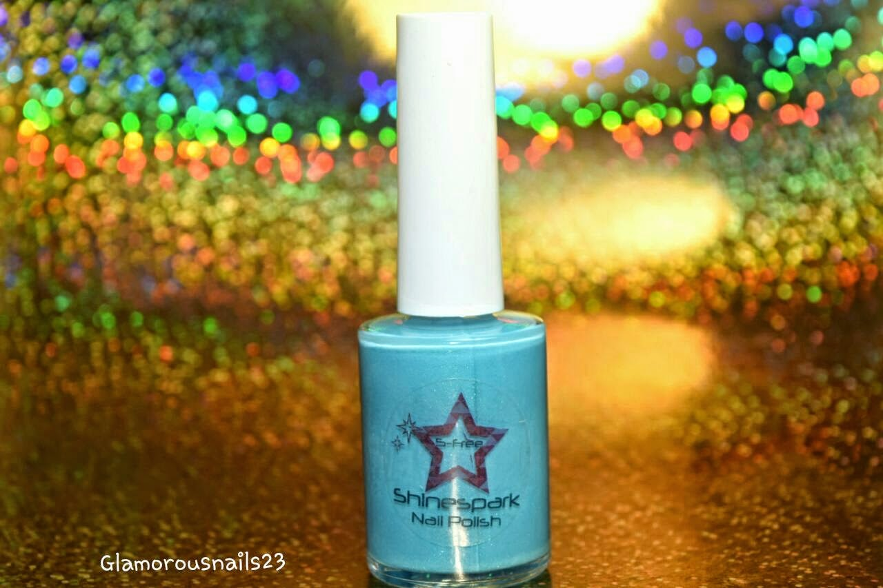 Shinespark Polish Ocean