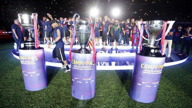 El Barça superará al Madrid como club más valioso