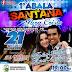 Santana dos Garrotes realiza no próximo sábado(21) evento gospel: 1º Abala Santana para Cristo