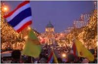 Paket Tour Tahun Baru 4H3M Hua Hin Bangkok
