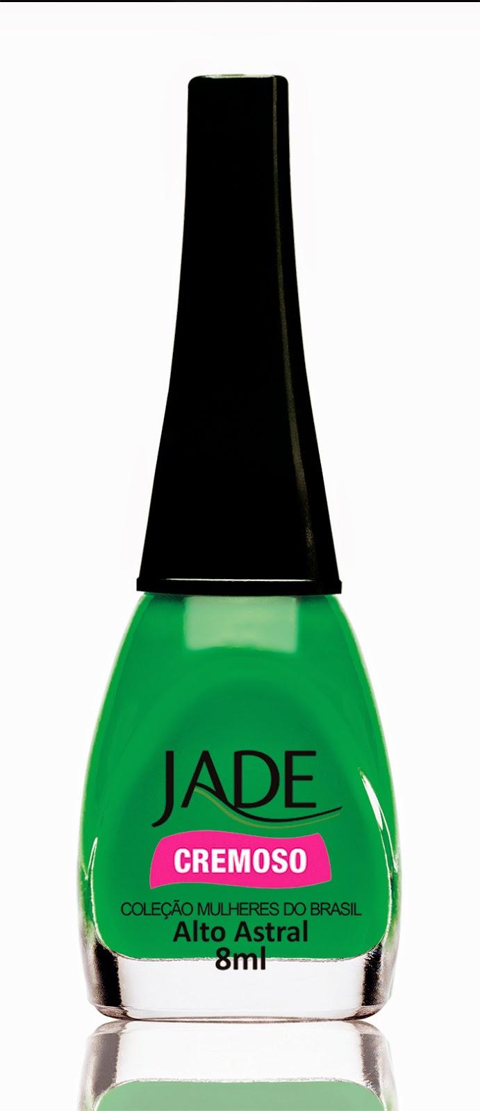 Coleção Mulheres do Brasil da Jade