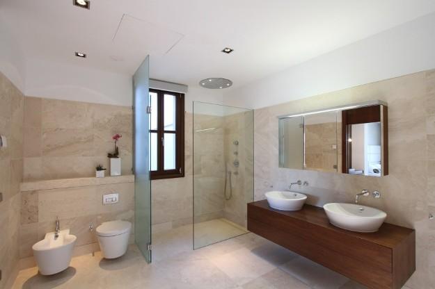 Simples mais belo mudan as r pidas e belas para nosso banheiro - Wastafel leroy merlin ...