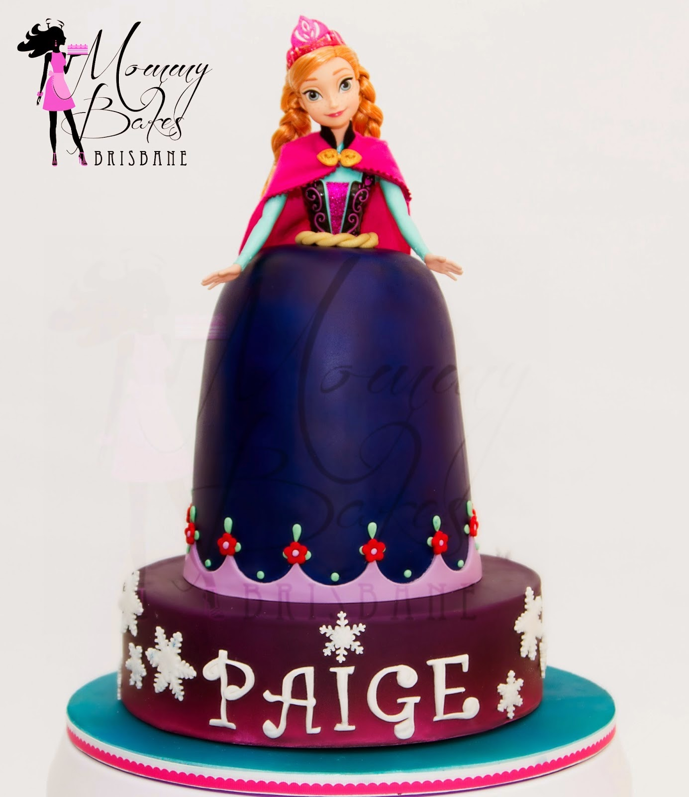 Whats On 4 Kids Parties Our Disney Frozen Themed Birthday Party
