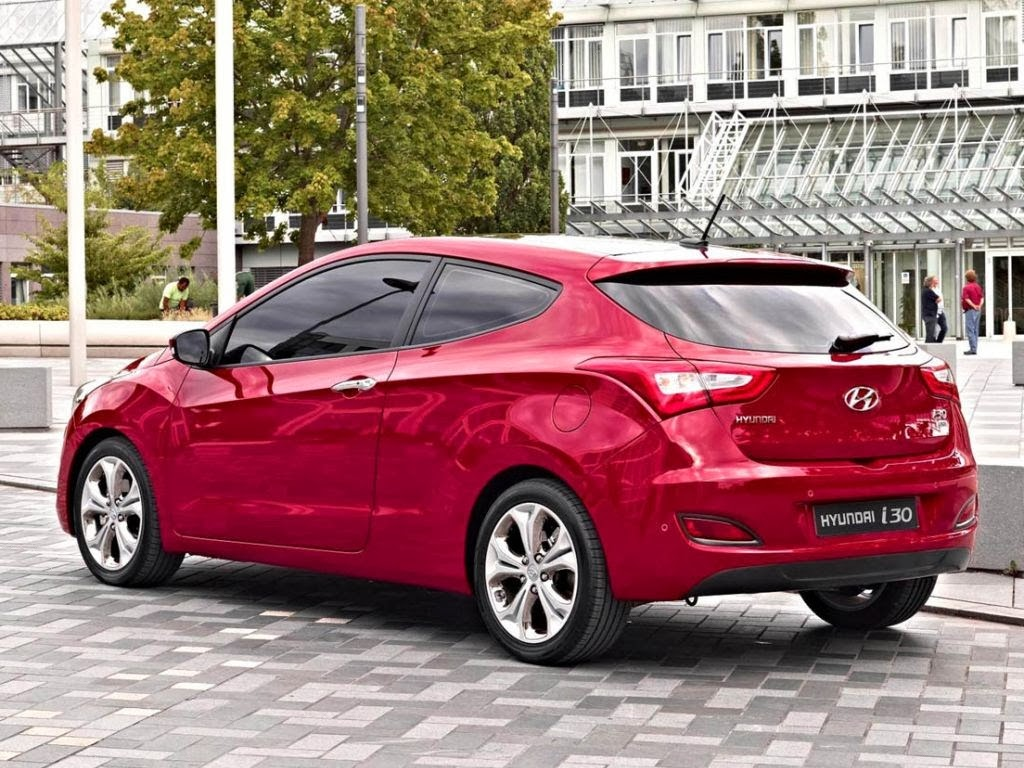 Hyundai RS I30