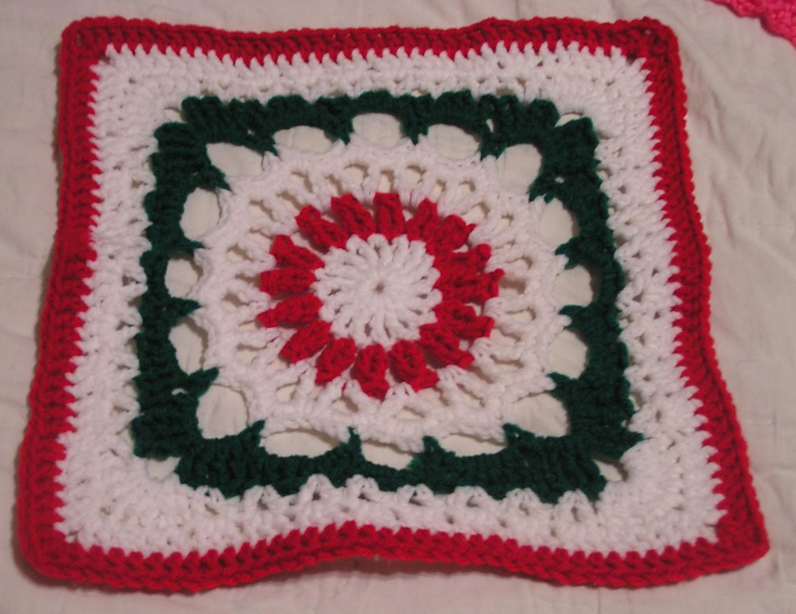 Sabrina\'s Crochet