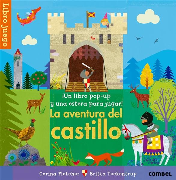 Ficha del libro - Castillos para ninos de infantil ...
