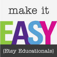 Etsy Educationals
