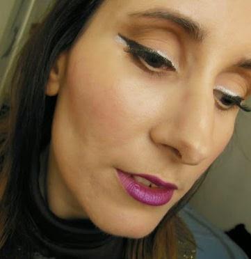 Maquillaje navideño