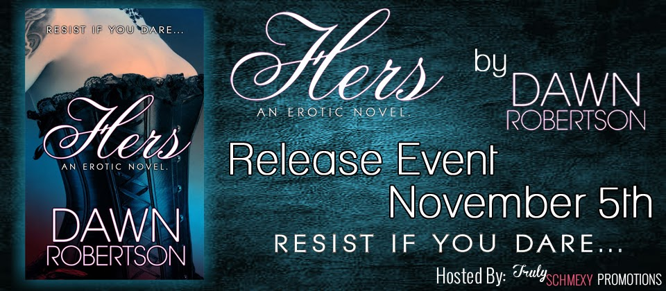 Hers by Dawn Robertson