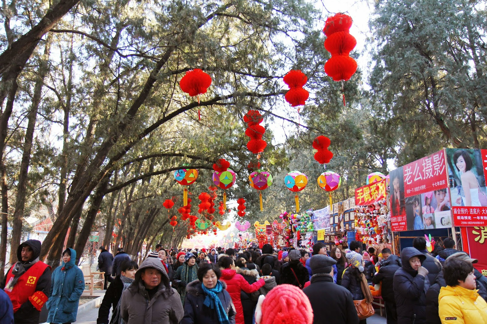 short essay about chinese new year Chinese new year is one of the most important traditional holidays in china the  day is celebrated on the first day of the first month according to chinese.
