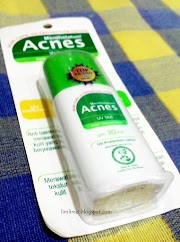 [REVIEW] Acnes UV Tint
