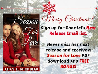 Want a Free Christmas Novella?