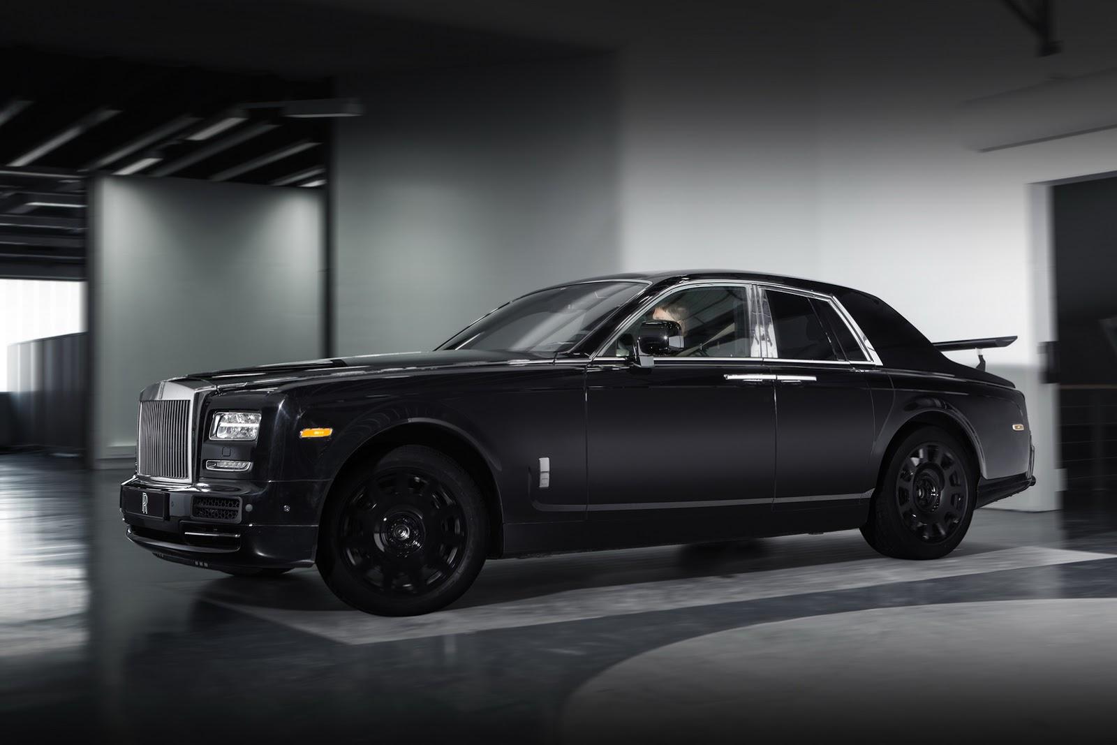 2017 - [Rolls-Royce] SUV Cullinan - Page 6 RR-Cullinan-1