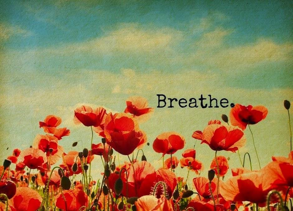 Breathe!!