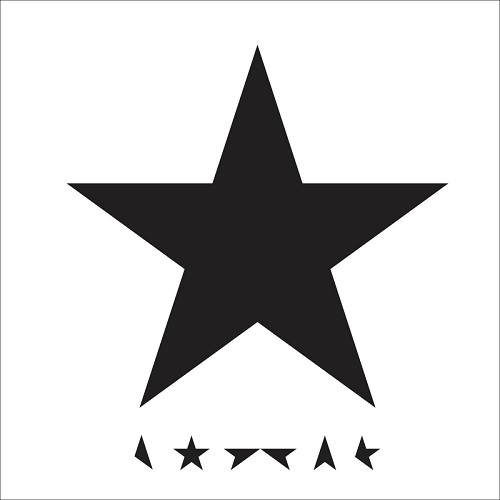 'Blackstar' - David Bowie:
