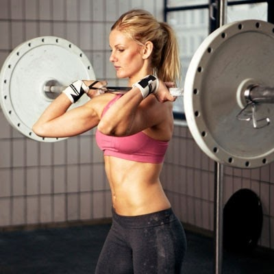 Three Sample Superset Workouts